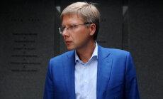 Ушаков: президент Путин — это самое лучшее, что сейчас может быть (ВИДЕО)