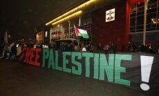 Obamas administrācija pēdējās stundās ASV palestīniešiem pārskaitījušas 221 miljonu dolāru