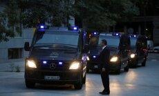 EK atsakās jaukties Pudždemona ES aresta ordera lietā