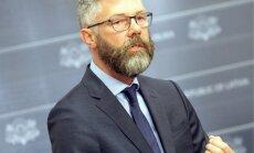 Министр финансов выдвинула Мариса Скуиньша на пост гендиректора СГД