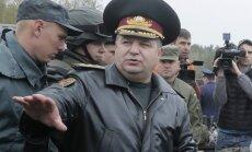 Ukraina paziņo par draudiem no Piedņestras puses; palielinās militāro klātbūtni reģionā