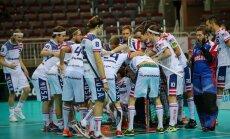 Ārzemju florbolisti ļoti atzinīgi vērtē Rīgā notiekošo pasaules čempionātu