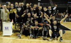 'VEF Rīga' piedalīsies turnīros Lietuvā un Polijā
