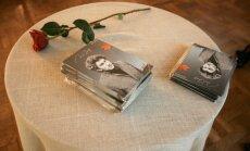 AKKA/LAA: Ziedonis ir visvairāk lasītais latviešu dzejnieks