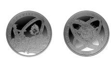 Latvijas Banka laiž apgrozībā Vecajam Stenderam veltītu kolekcijas monētu