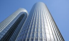 Foto: 'Z-Towers' projekts noslēguma stadijā; aicina pieteikties vietējos uzņēmējus