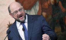 Выдвинут соперник Меркель на выборах канцлера Германии