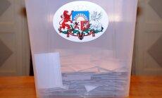 Balsu pirkšanas skandāli: arvien nav iztiesāts viens no Saeimas vēlēšanu kriminālprocesiem