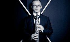 Piektdien - 'Urban Trio' koncerts 'Lielpilsētas stāsts' Saulkrastos