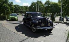 Rīgas Motormuzeja video reklāma ārvalstu tūristiem saviļņo soctīklotājus