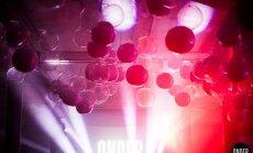 VEF rūpnīcas teritorijā notiks elektroniskās mūzikas festivāls 'Under'