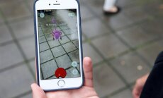 Всполошившая интернет-гигантов игра Pokemon Go теряет популярность
