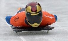 Dukura sīvākais konkurents Juns PČ vietā izvēlas treniņnometni Phjončhanas trasē