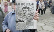 ECT noraida Staļina mazdēla mēģinājumu uzspodrināt asiņainā tirāna reputāciju