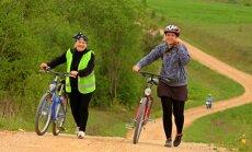 Tūrisma sezonas atklāšana ieskandina Kārsavas pilsētas 90 gadu jubileju