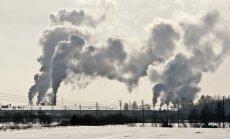 Parādu dēļ siltumuzņēmumu ņemtie kredīti 'norok' cerības uz mazākiem tarifiem