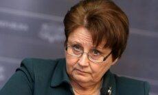 Straujuma: ASV varētu piegādāt gāzi Latvijai lētāk nekā Krievija