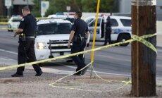Apšaudē augstskolā Arizonā viens nogalinātais