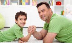 14 ieteikumi, kā nevajag audzināt puikas