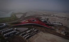 'Ferrari' tematiskais izklaides parks