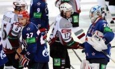 Par Rīgas 'Dinamo' un SKA spēli Liepājā interese arī Lietuvā