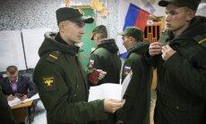 Krievijas vēlēšanu aktivitāte varētu būt mākslīgi paaugstināta, secina zinātnieks
