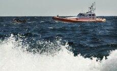 Bojāgājušo vai pazudušo migrantu skaits Vidusjūrā ceturto gadu pārsniedz 3000