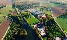 Lasītāju konkurss: Iemūžini Latviju no drona lidojuma un saņem balvu!
