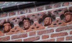 Рыцарь, циркач и голова черта — чем еще уникальна церковь Святого Яана в Тарту?