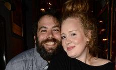 Dziedātāja Adele atzīstas, ka slepus apprecējusies