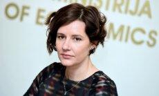 Ekonomikas ministre skeptiska par uzņēmēju lūgumu atvērt Latvijas ekonomisko pārstāvniecību ASV