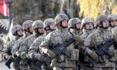 """Министр обороны о грядущем военном параде: """"Такого масштаба еще не было"""""""
