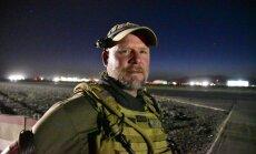 Afganistānā nogalināts amerikāņu žurnālists un viņa afgāņu tulks