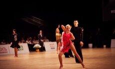 Sporta dejotāji Gulbis un Kalvāne iekļūst pasaules reitinga desmitniekā