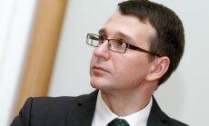 Koalīcijā atšķiras viedokļi par komisijas veidošanu Streļčenoka vērtēšanai