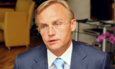 'Olainfarm' vadītājs: Latvija ir pusceļā uz sociālismu