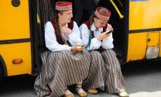 Быть латышом — дорогое удовольствие. Эксперты обсудили латышскость и место в ней русских
