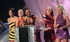 Leģendārā grupa 'Spice Girls' dosies atkalapvienošanās tūrē