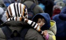 Европейский суд подтвердил обязанность Венгрии и Словакии принимать беженцев