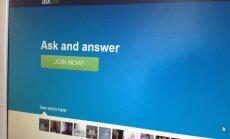 Sociālais portāls 'Ask.fm' izveidojis informācijas centru lietotāju izglītošanai