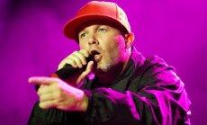 Grupas 'Limp Bizkit' solistam aizliegts iebraukt Ukrainā