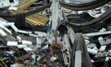 Спасатели проверили всю территорию Maxima, где могли быть люди (0.12)