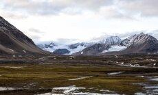 Norvēģija apsver ideju Somijas simtgadē uzdāvināt tai kalnu