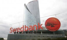 'Swedbank' apsver paplašināšanos Lietuvā un Latvijā
