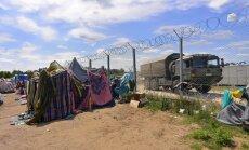 Венгры сказали нет плану принудительно распределить 160 тысяч мигрантов в странах ЕС