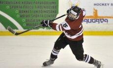 Jaunais hokejists Dzierkals CHL draftā izraudzīts ar 22.numuru
