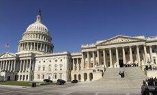 ASV kongresmeņi apliecinājuši stingru un nemainīgu ASV atbalstu Latvijas drošībai