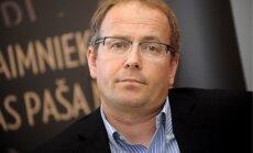 Uldis Krievārs: Zemnieks pret 'Swedbank'. Atkal
