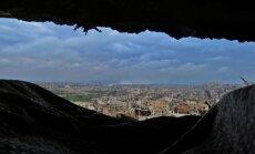 Vienošanās pārtraukt uguni Alepo atkal spēkā, paziņo nemiernieki