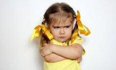 Septiņas bīstamas bērna uzvedības formas, par kurām būtu jāsatraucas visiem vecākiem